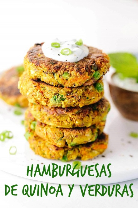 hamburguesas-de-quinoa-y-verduras
